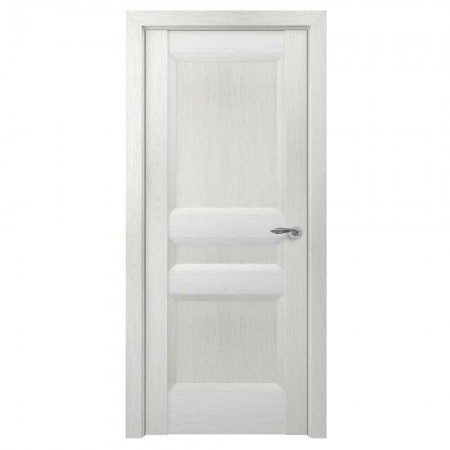 "Полотно дверное, Zadoor Classic Nuovo, ""Ампир Пекан белый""  Г., 2000х600"