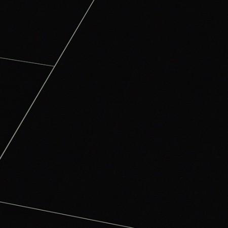 "Ламинат Falquon, коллекция  Blue Line Uni, ""Черный"" без фаски глянцевый, U190"