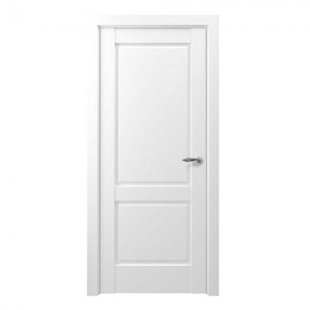 """Полотно дверное, Zadoor-S Classic, """"Венеция Белый матовый""""  Г., 2000х700"""
