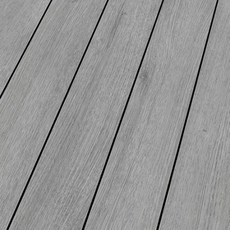 "Ламинат Falquon, коллекция Blue Line Classic, ""Дуб Монтана"" с пластиковой вставкой, D3900"
