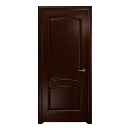 """Полотно дверное, ЭСТЕТИКА, """"Парма Махагон"""" Г., 2000*900"""