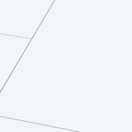 "Ламинат Falquon, коллекция  Blue Line Uni, ""Белый"" без фаски глянцевый, D2935"