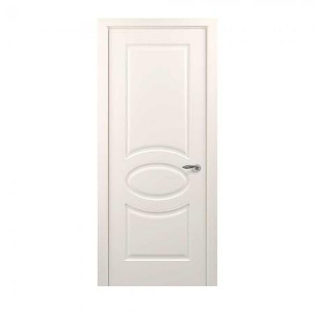 """Полотно дверное, Classic Эмаль NEW, """"Прованс Жемчужно-перламутровый""""  Г., 2000х900"""