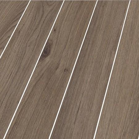 "Ламинат Falquon, коллекция Blue Line Classic, ""Дуб Вирджиния"" с металической вставкой, D3531"
